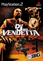 Def Jam Vendetta - available on PS2 and GameCube