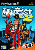 NBA Street Vol. 2 - available on PS2, XBox and GameCube